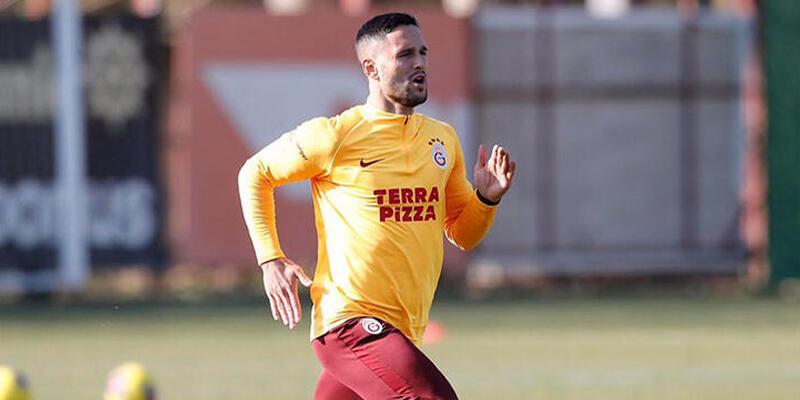 Galatasaray Andone'yi takımda tutmayacak