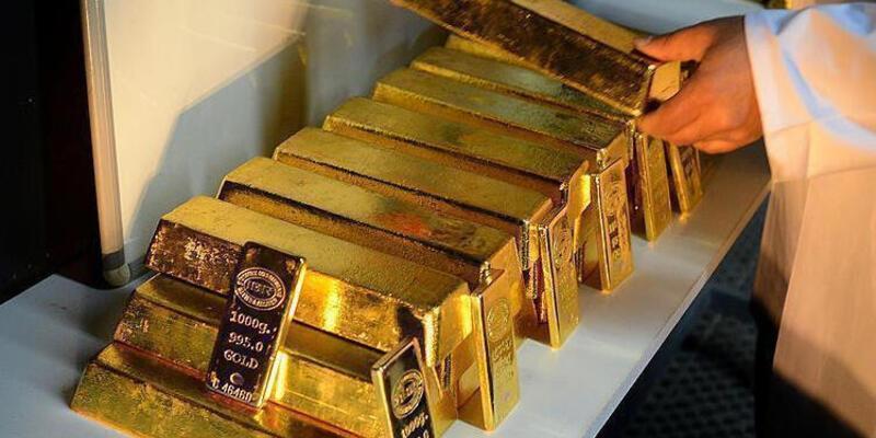 Altın 389 liranın üstünü görülebilir