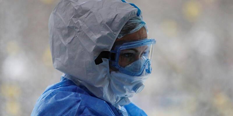 Moskova Belediye Başkanı: Kentte gerçek Kovid-19 hasta sayısı yaklaşık 300 bin