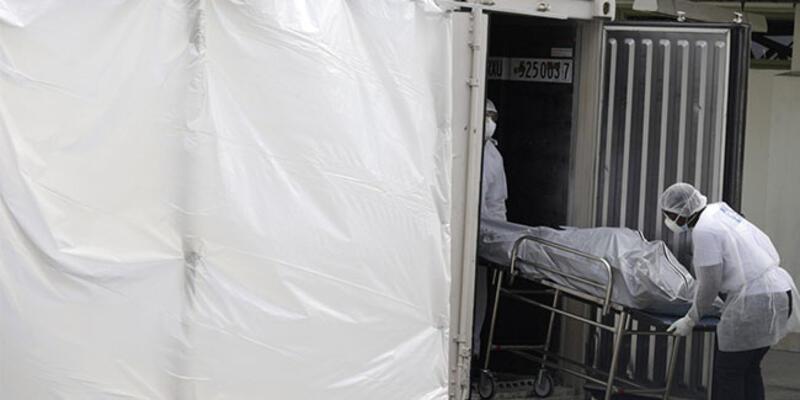 İtalya'da koronavirüsten can kaybı 30 bini geçti