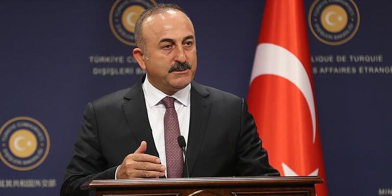 Bakan Çavuşoğlu'ndan 'Avrupa Günü' mesajı