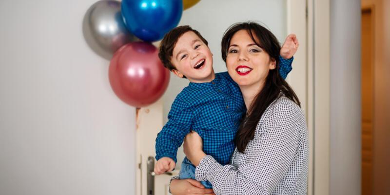Anneler Günü mesajları… Resimli, sözlü ve yazılı Anneler Günü mesajı