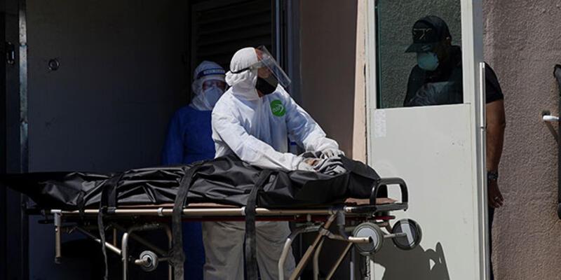 İngiltere'de koronavirüsten ölenlerin sayısı 31 bin 587'ye yükseldi