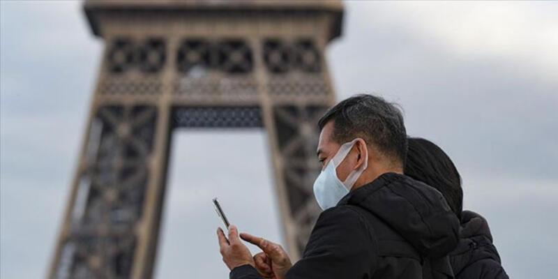 Fransa'da koronavirüsten can kaybı 26 bin 310'a yükseldi