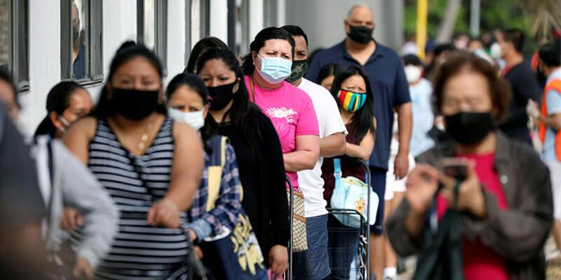 Koronavirüsle mücadele! Dünyada son 24 saatte yaşananlar
