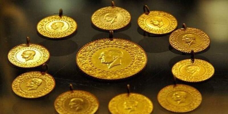Altın fiyatları 10 Mayıs Pazar günü gram ve çeyrek altın fiyatları