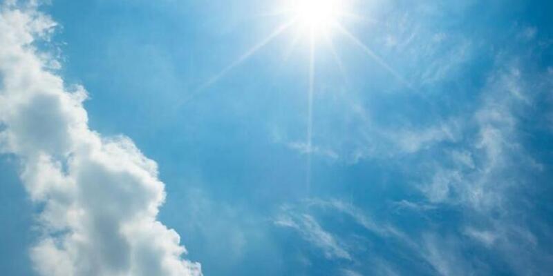 Marmara'da sıcaklıklar mevsim normallerinin üzerine çıkacak