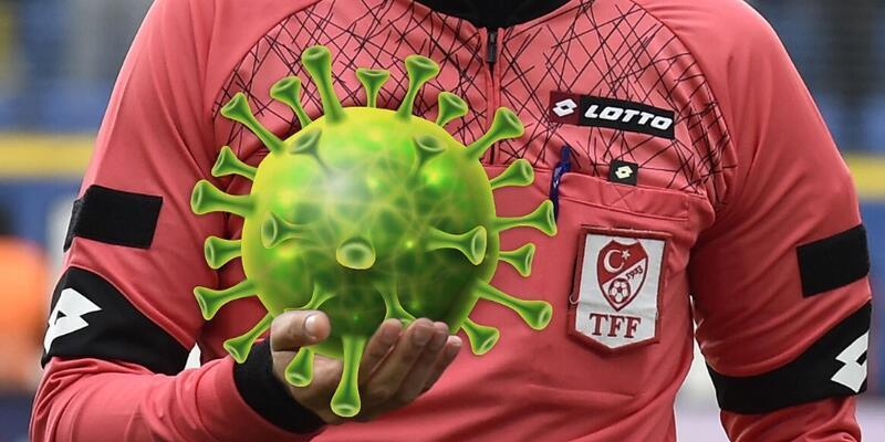TFF Futbola Dönüş Öneri Protokolü'nü yayınladı