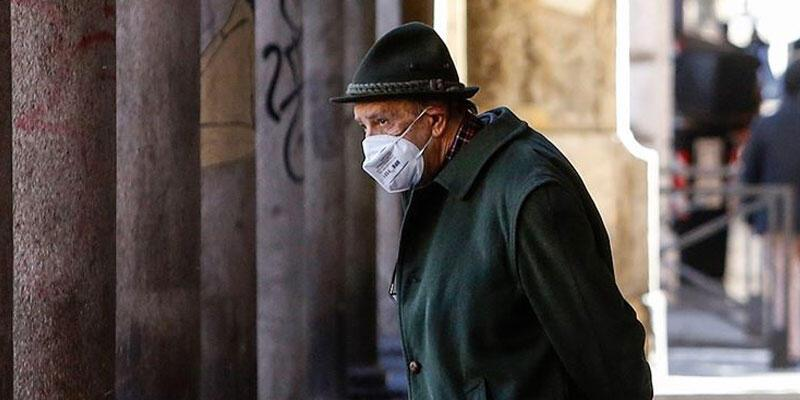 İtalya'da koronavirüsten can kaybı 30 bin 560 oldu