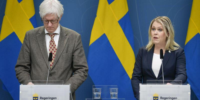 İsveç'ten koronavirüs itirafı: Yaşlılarımızı koruyamadık