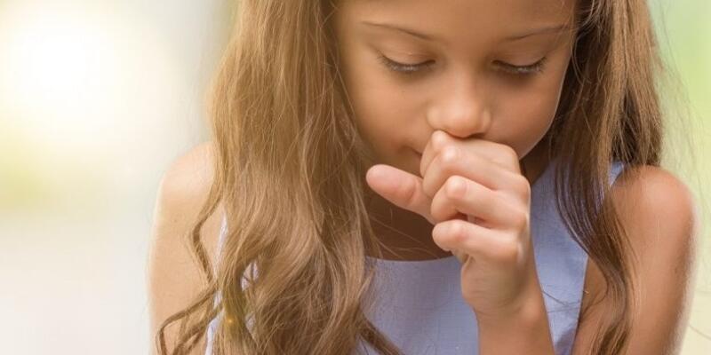 Çocuklarda ağır kokusunun nedenleri