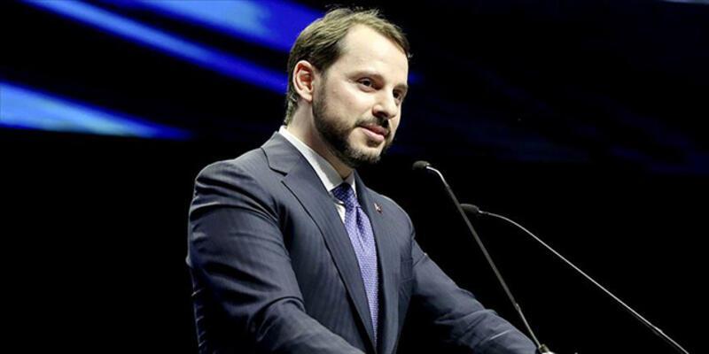 Bakan Albayrak, MÜSİAD'ın 30'uncu kuruluş yılını tebrik etti