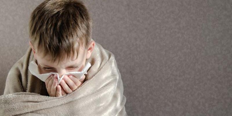 Çocuklarda burun tıkanıklığına dikkat: Gelişimlerini engelleyebilir