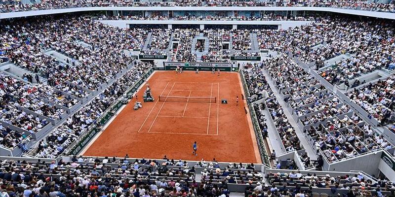 Fransa Açık seyircisiz oynanabilir