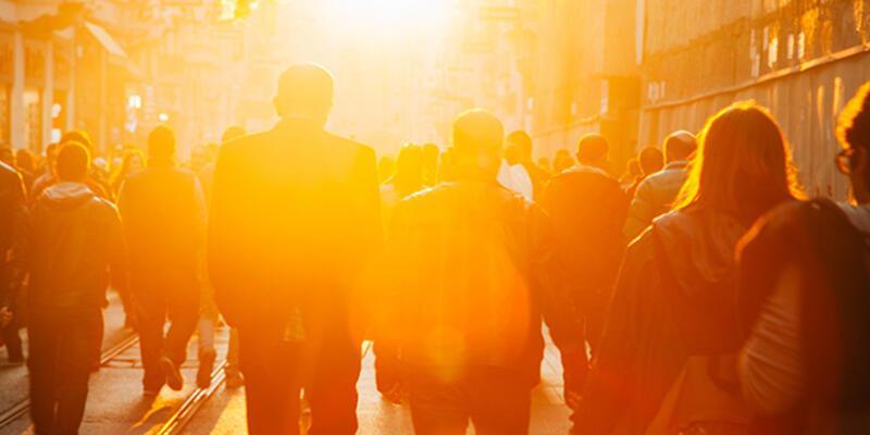 Ülke genelinde Kuzey Afrika sıcakları etkili olacak