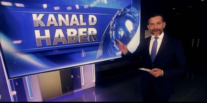 Kanal D Ana Haber bu akşamdan itibaren Deniz Bayramoğlu'nun sunumuyla ekranda!