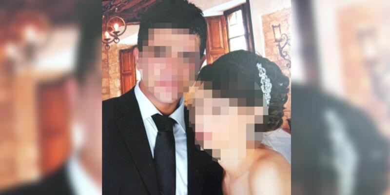 Eşini dövüp sosyal medyada paylaşan koca hakkında 21 yıl hapis istendi