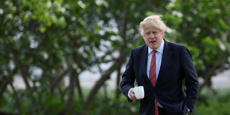 İngiltere Başbakanı Boris Johnson'dan korkutan açıklama! 'Aşı hiçbir zaman bulunamayabilir...'