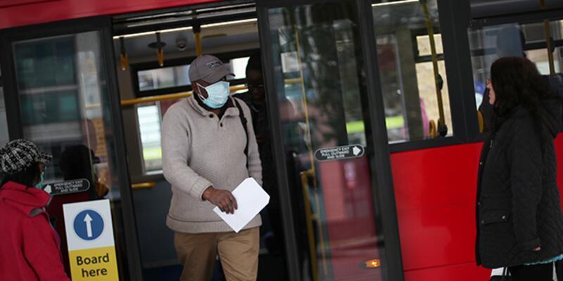Avrupa'da virüsün en çok can aldığı ülke! İlk kez maske tavsiye edildi