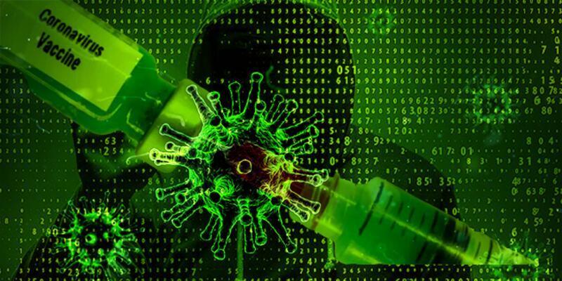 Çin ile ABD arasında aşı savaşı! 'Hackerlar bilgi çalmaya çalışıyor'