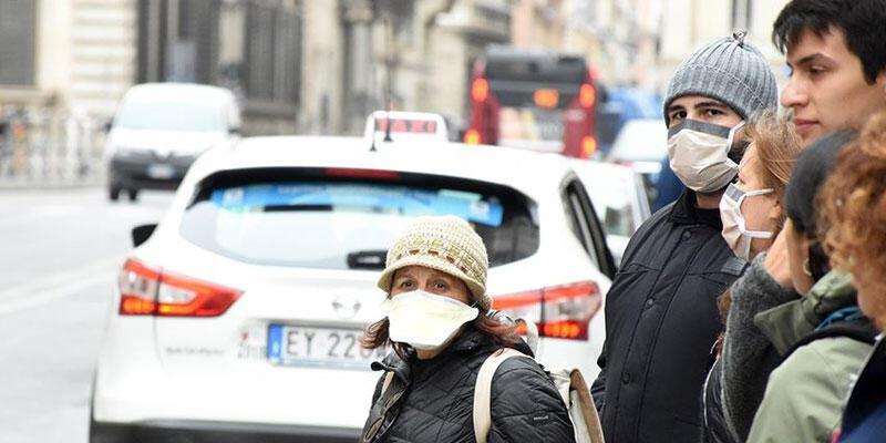 İtalya'da kabus sürüyor! Bir günde 179 kişi öldü