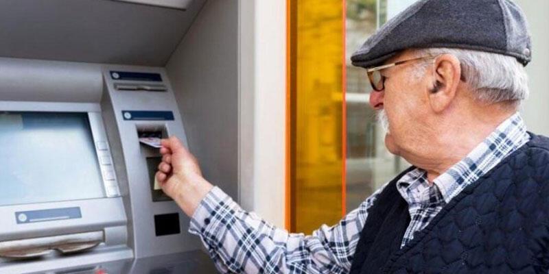 Emekli maaşlarının ödeneceği tarih belli oldu