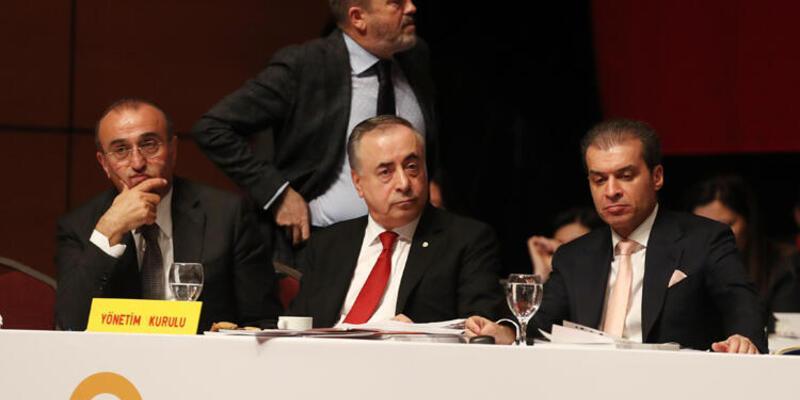 Galatasaray 3,97 milyon TL kar etti