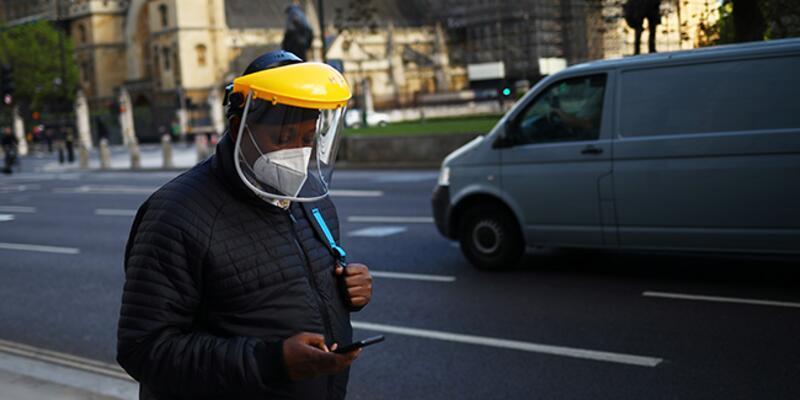Fransa'da koronavirüsten can kaybı 26 bin 643'e çıktı