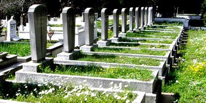 Fransa'da Kovid-19 nedeniyle Müslümanlar için mezarlık kalmadı