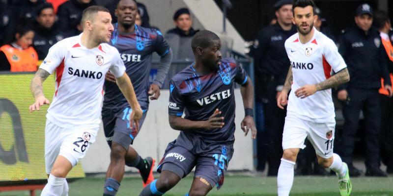 Ndiaye Trabzonspor için bastırıyor