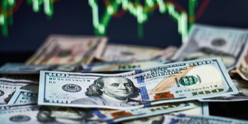 Dolar ne kadar oldu? Dolar kuru 12 Mayıs 2020 Salı günü 7 TL'nin altına indi!
