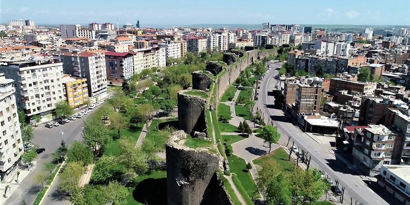Diyarbakır'da, 4 günlük sokağa çıkma kısıtlaması uygulanmayacak