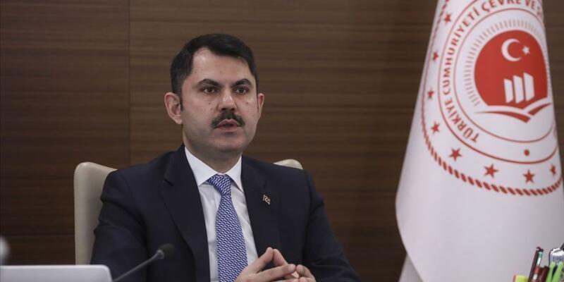 Bakan Kurum: Ülkemizi depremlere hazır hale getireceğiz
