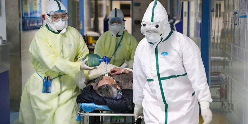 Dünyada koronavirüs vaka sayısı 4 milyon 300 bini aştı