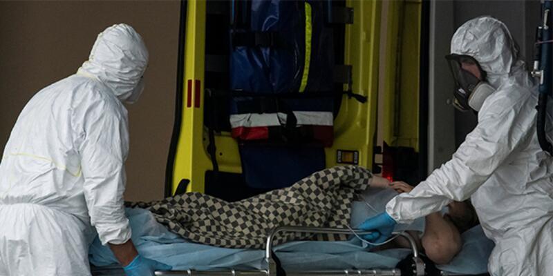 Fransa'da koronavirüsten can kaybı 26 bin 991'e yükseldi