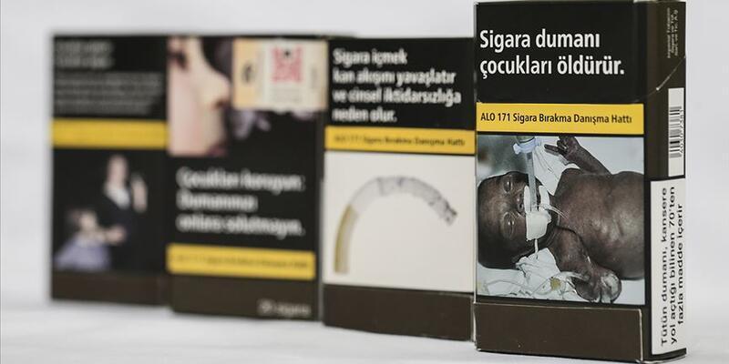 Son dakika... Sigaradan alınan vergi yüzde 17 artırıldı