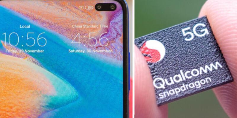 Snapdragon 768G tanıtıldı