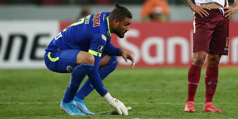 Beşiktaş Roco'yu verip kaleci Montero'yu alacak