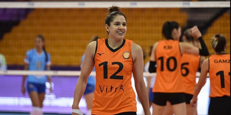 Natalia Pereira ile yollar ayrıldı