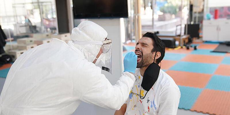 Gaziantep FK'da koronavirüs testleri negatif