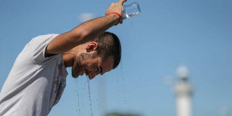 İstanbul Valiliği'nden hava sıcaklığı uyarısı