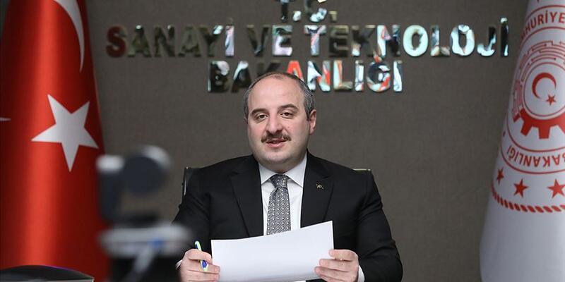 Bakan Varank, TÜBİTAK'ın 2 yeni çağrısını duyurdu