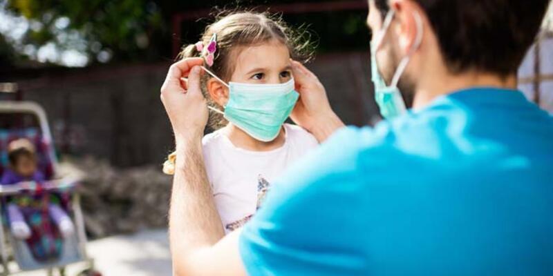 'Ebeveynler koronavirüs hakkında negatif konuşmayı bırakmalı'