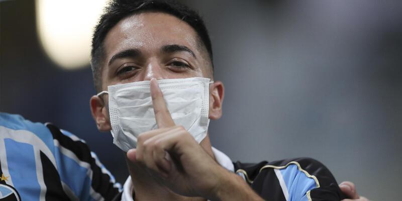 CONMEBOL maçlarda uygulanacak önlemleri açıkladı