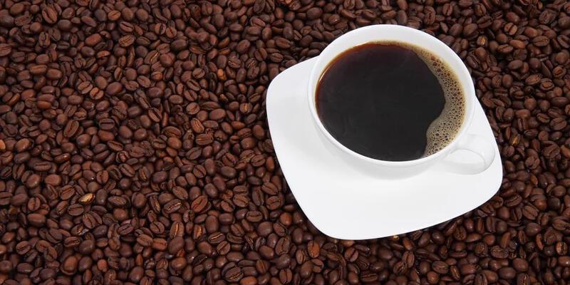 Günde 2 ya da 3 fincan kahve tüketen kadınların yağ oranı daha az
