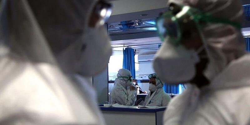 Dünyada koronavirüsten ölenlerin sayısı 300 bini aştı