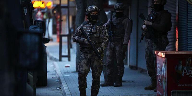 Son dakika... Van'daki hain saldırıyla ilgili 38 kişi gözaltına alındı