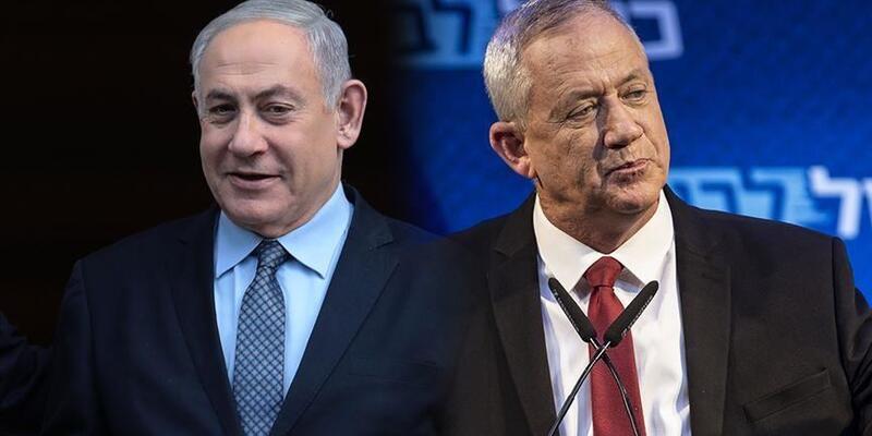 """İsrail'de yemin töreni """"koltuk anlaşmazlığı"""" nedeniyle ertelendi"""