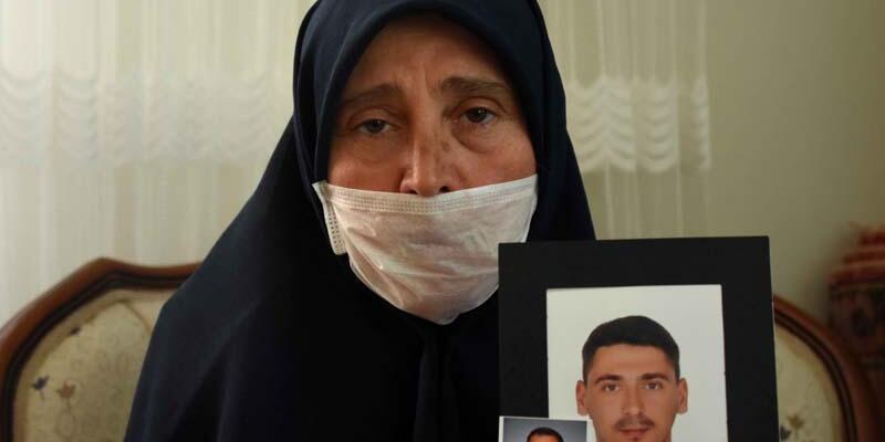 Eşi ve oğlu öldürülen kadın: Gözlerimin önünde eşimi ve oğlumu katlettiler