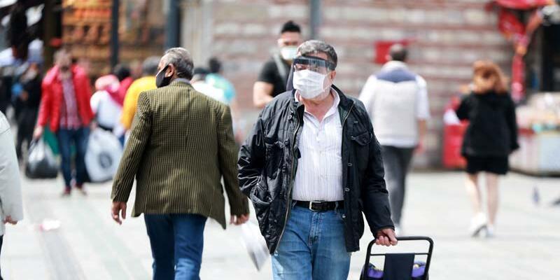 Sağlık Bakanlığı 22 Haziran koronavirüs tablosu vaka sayısı açıklandı mı?